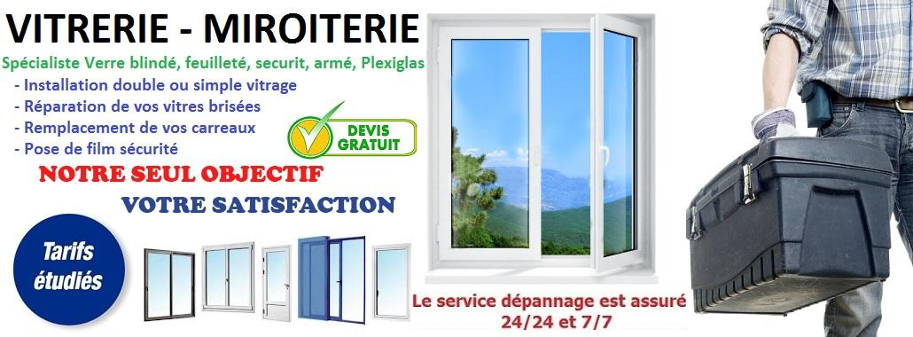 Paray-vieille-poste Vitrier 01.69.96.83.73